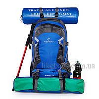 Рюкзак туристический недорогой Wenhao, фото 1