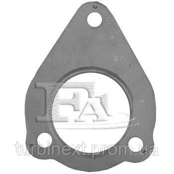 Прокладка глушителя AUDI A3 SKODA ROOMSTER FISCHER 110-941