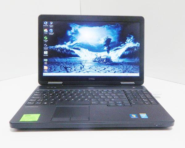 Игровой Ноутбук Dell Latitude E5540 Intel Core i7-4600U (3.3 Ghz) 4Gb 320 Gb  GF GT 720m 2 Gb USB 3.0, HDMI