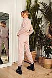 Жіночий оригінальний якісний костюм у різних кольорах (якість преміум), фото 9