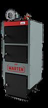 Котел твердотопливный Marten Comfort MC-40