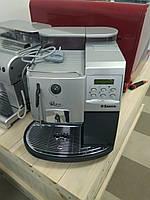 Кофемашина Saeco Royal Cappuccino Redesign б/у из-за рубежа