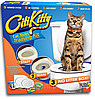 CitiKitty - набір для приучення кішки до унітазу. Лоток для кішок. Туалет для котів