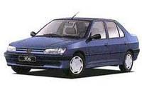 Peugeot 306 ,Пежо 306 1992-2001