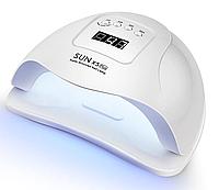 Лампа для гель лака LED SUN X5 Plus 54Вт светодиодная 36 светодиодов