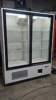 Шкаф холодильный демонстрационный COLD бу. отличное качество., фото 1