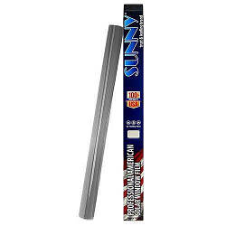 Пленка тонировочная SUNNY USA07530S USA 0.75x3m Silver 15%