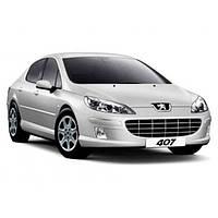 Peugeot 407,Пежо 407 2004-2010