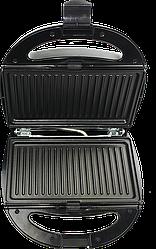 Гриль 3 в 1 бутербродница вафельница А-Плюс 2036 мультигриль st/wa 3670 (bks_01903)