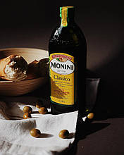 Оливкова олія Monini Extra Vergine Classico