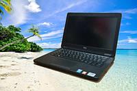 Ноутбук Dell Latitude e5250 ультрабук, I3-5010U/ 4Гб/ 320Гб