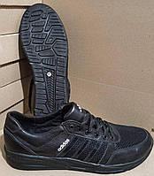 Гиганты Новинка! Adidas летние мужские кроссовки большого размера сетка адидас!