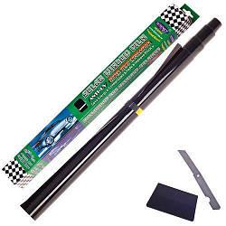 Пленка тонировочная SUNNEY SWF 0530SL 4 in 1 Silver 50см