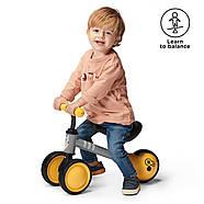 Каталка-беговел Kinderkraft Cutie Turquoise, фото 9