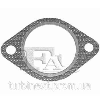 Прокладка выхлопа металлическая HYUNDAI FISCHER 890-911