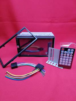 Автомагнітола 2Din 7012В + Пульт управління