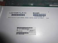 Матрица для ноутбука Sharp lq154k1la1c, фото 1