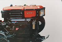 Дизельный двигатель Forte Д-1105