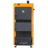 Твердотопливный котел Донтерм ДТМ Universal 24 кВт, фото 2