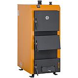Твердотопливный котел Донтерм ДТМ Universal 24 кВт, фото 3