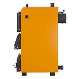 Твердотопливный котел Донтерм ДТМ Universal 24 кВт, фото 5