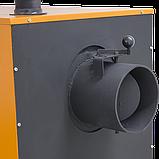 Твердотопливный котел Донтерм ДТМ Universal 24 кВт, фото 6