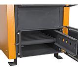 Твердотопливный котел Донтерм ДТМ Universal 24 кВт, фото 9