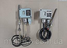 Реле температури ТР-ОМ5-08 ТР-0М5-06 для дизелів, компресорів