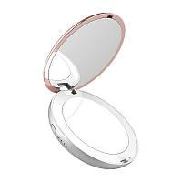 Зарядний пристрій з дзеркалом, 4000 мА / г, фото 1