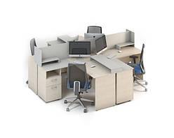 Готовые комплекты для офиса