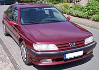 Peugeot 605 ,Пежо 605 1989-2000