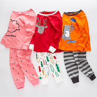 Пижамы детские трикотаж