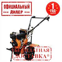 """Мотоблок дизельный FORTE 1050S (5 л.с., 8"""")"""