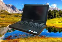 Ноутбук Dell Latitude e5250 ультрабук, I3-5010U/ 4Гб/ SSD120Гб