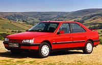 Peugeot 405,Пежо 405 1987-1995