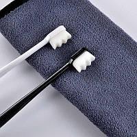 Зубная микро-щетка из 20 000 щетинок 2шт/уп