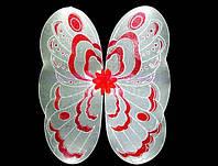 Крылья бабочки 82х65см. в п/э /120/(0900-123)
