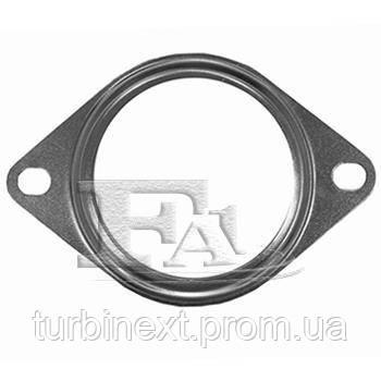 Прокладка глушителя металлическая RENAULT ESPACE III OPEL VIVARO FISCHER 220-915