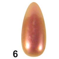 NE-6 Лак маникюрный (mini) (уп-12шт) № 006