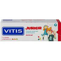 DENTAID Зубная паста DENTAID VITIS JUNIOR (75 мл)