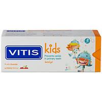 DENTAID Зубная паста DENTAID VITIS KIDS (50 мл)