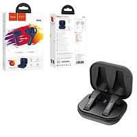 Bluetooth-наушники (гарнитура) Hoco ES34 черная