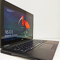 "Ноутбук Dell Latitude E7250 (1920x1080/IPS/MultiTouch/12.5""/i7-5600U/8Gb/256Gb SSD) БУ"