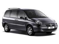 Peugeot 807,Пежо 807 2002-2010