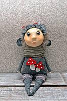 """Авторская, характерная кукла. """"Гном"""" (А01107)"""