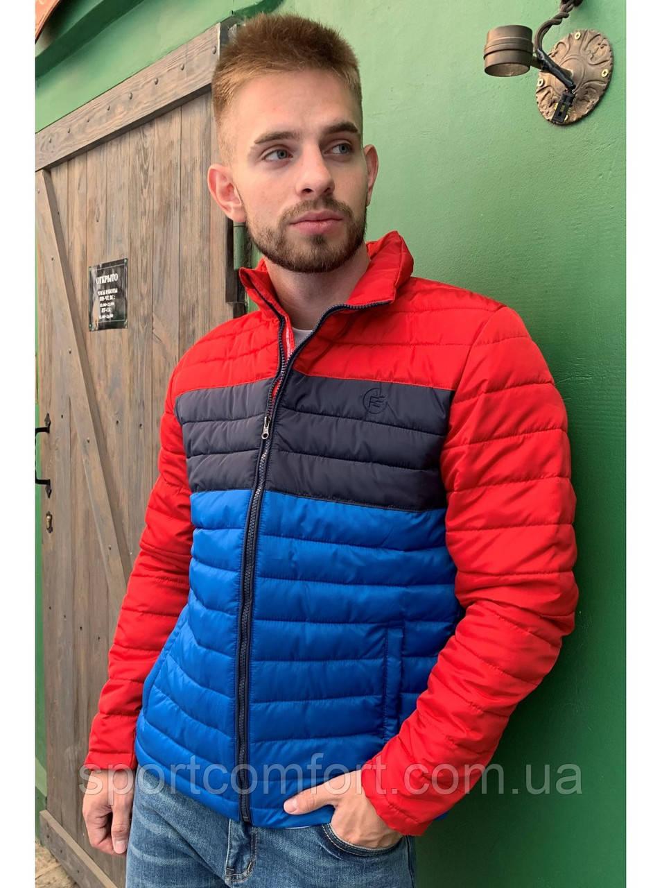 Мужская куртка Frever