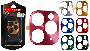 Рамка на камеру iPhone 11 / 11 Pro / iPhone 11 Pro Max