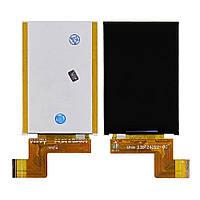 Дисплей для FLY IQ436 Era Nano 3