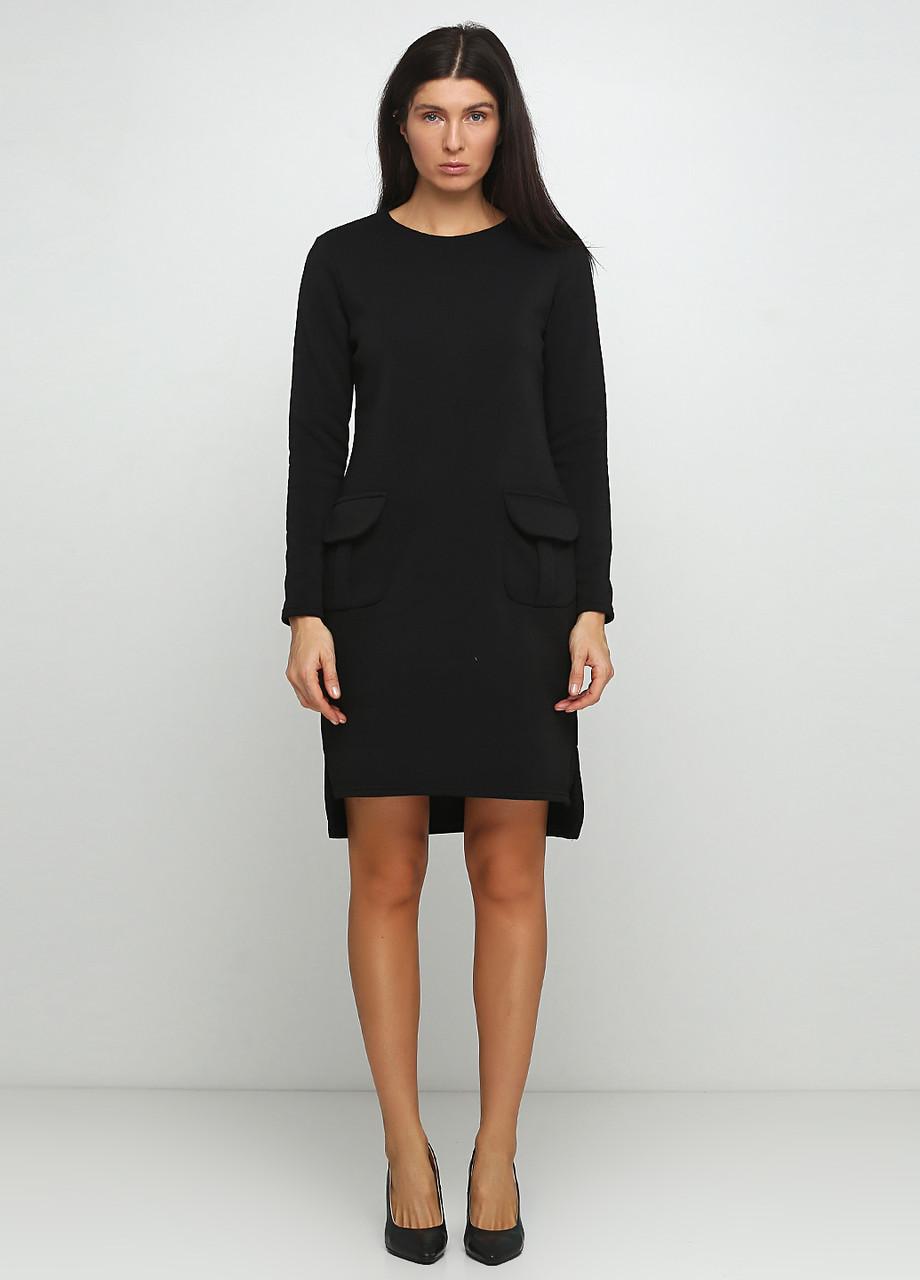 Платье ISSA PLUS M Черное