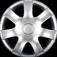Колпак на колеса SJS/SKS 326/R15 ( с логотипом авто )